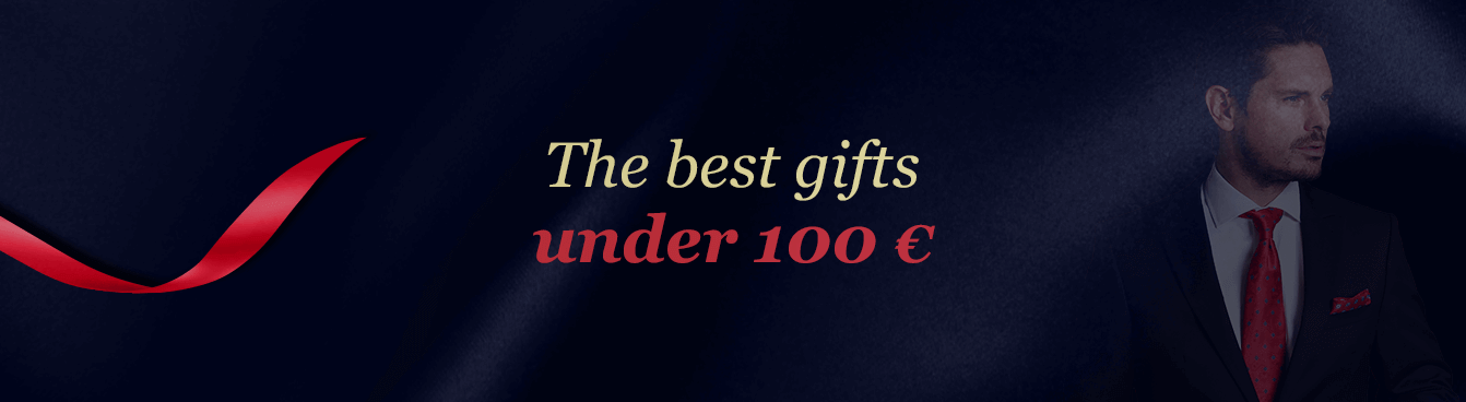 Gifts under 100 EUR