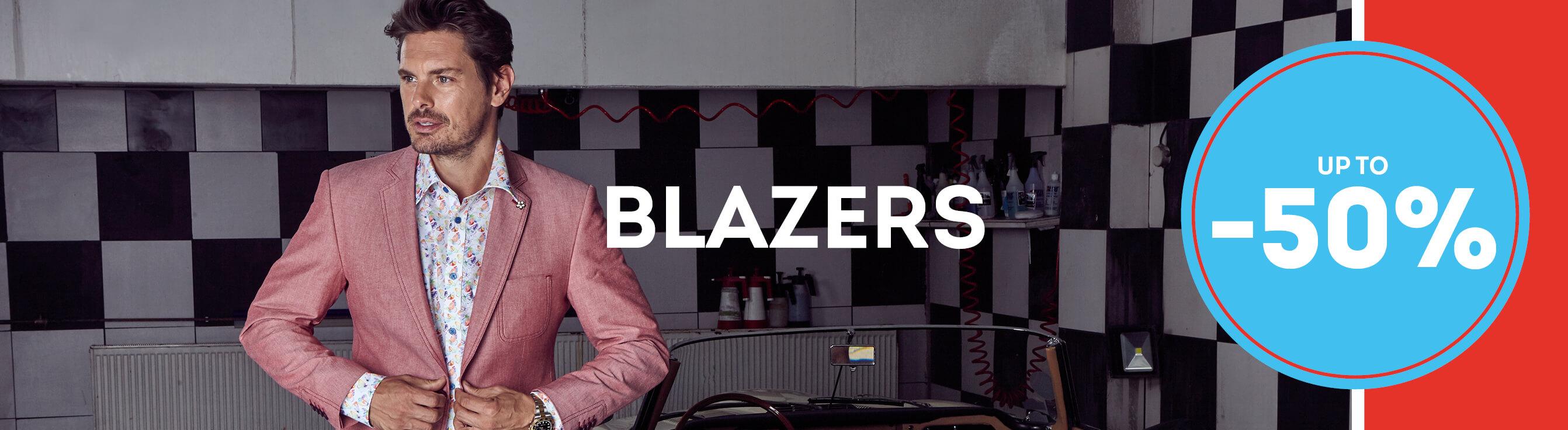Blazers SALE